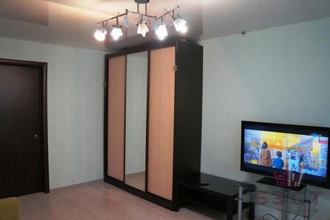 Квартира, ул. Ангарская, д.52 к.1 - Фото 2