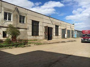 Аренда склада, Пермь, Набережная улица - Фото 1