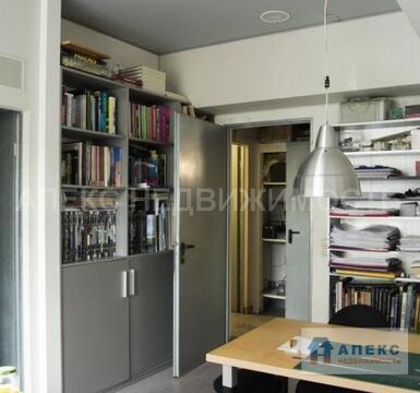 Продажа помещения пл. 230 м2 под офис, рабочее место м. Добрынинская в . - Фото 3