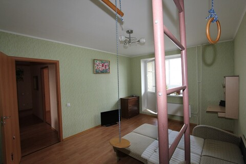 4 комнатная квартира Освобождения 31к1 - Фото 5