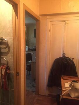 Продам 1-к квартиру, Иркутск город, улица Карла Либкнехта 247 - Фото 2