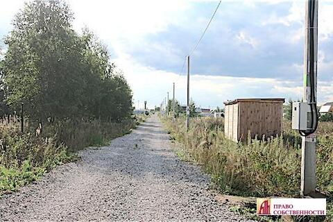 Московская область, Раменский район, Петровское 9