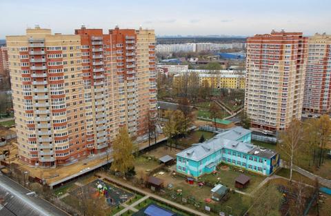 Продам 2 комн. квартиру, 62.6 м2, Ивантеевка - Фото 4