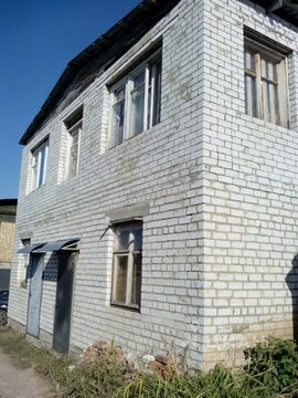 Продажа дома, Саратов, Ул. Октябрьская - Фото 1