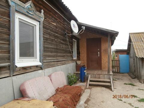 Продам жилой дом с удобствами в с.Красный Яр - Фото 4