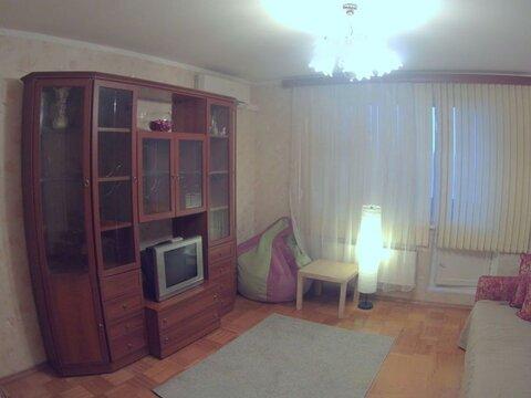 Аренда квартиры, Улан-Удэ, Проспект 50-летия Октября - Фото 1