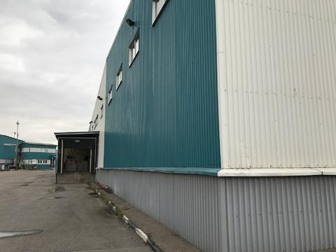 Аренда склада в Московской области 20 км от МКАД - Фото 3
