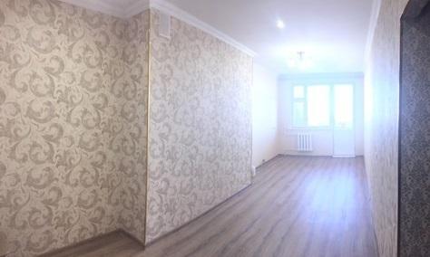 Квартира с евро-ремонтом на Мингажева - Фото 5