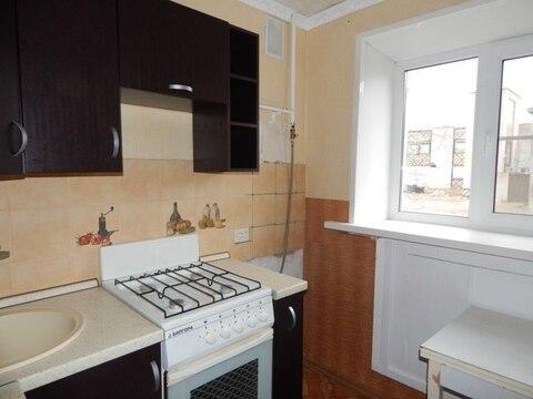 Продаётся 1-комн. квартира в г. Кимры по ул. Кириллова 23 - Фото 1