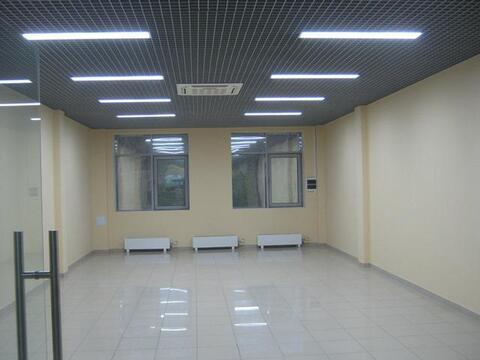 Торговое помещение 43 м2 - Фото 1