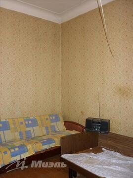 Продажа квартиры, м. Красные ворота, Ул. Покровка - Фото 3