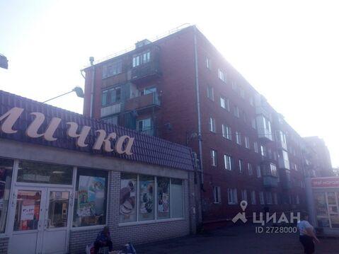 Продажа квартиры, Омск, Ул. Берко Цемента - Фото 1