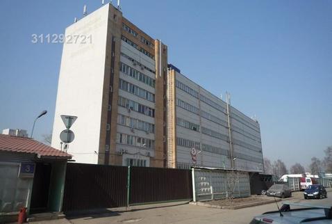 Под склад, площ.: 300 м2, отаплив, выс. потолка:5,6 м, пол-антипыль, - Фото 1