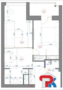 Продажа квартиры, Заречье, Турочакский район, Каштановая - Фото 1