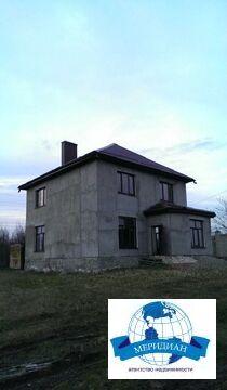 Дом 200 м2 на участке 4,5 сот. Аграрник 4 - Фото 3