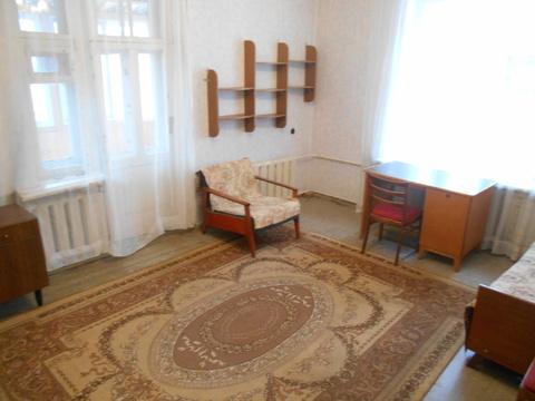 2-х комнатная квартира на ул. Калинина, 12 - Фото 1