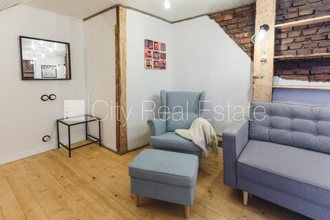 Продажа квартиры, Улица Маза Смилшу - Фото 5