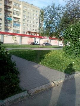 Сдается в аренду помещение свободного назначения г Тула, ул Кауля, д 9 - Фото 5