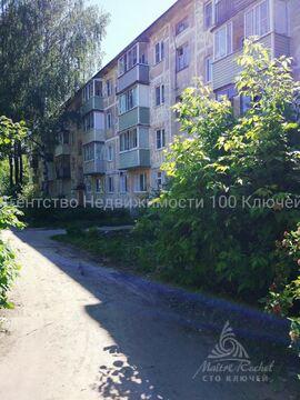 2-х комнатная квартира ул. Горького д. 8 - Фото 1