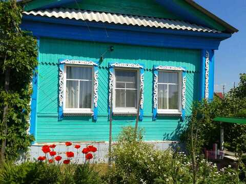 Дома, дачи, коттеджи, ул. Ворошилова, д.19 - Фото 1