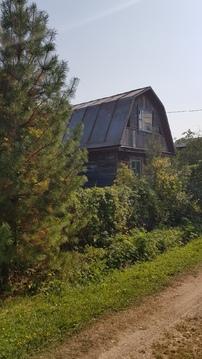 Продается Дача в СНТ Березки-2, Наро-Фоминского района - Фото 1