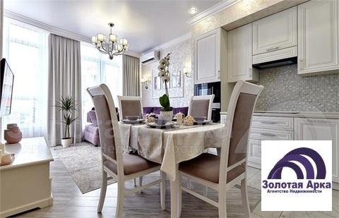 Продажа квартиры, Краснодар, Им Архитектора Ишунина улица - Фото 1
