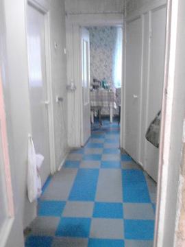 Трёхкомнатная Квартира 63 Кв.м. — Фрунзенский р — Ушакова пр-д, 7 - Фото 4
