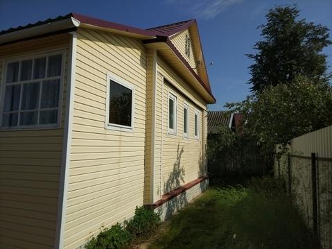 Продаётся дом 60 кв. м. - Фото 2