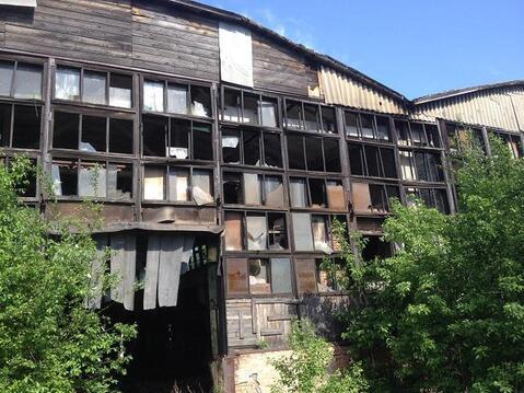 Земельный участок 1,3 Га со зданием. г. Петрозаводск. - Фото 5