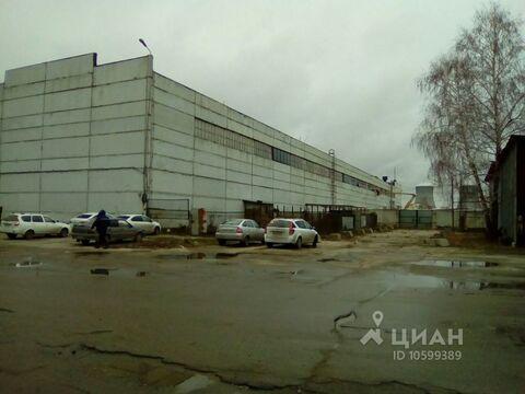 Продажа склада, Ульяновск, Проезд 9-й Инженерный - Фото 1