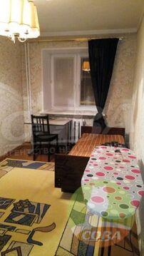 Аренда квартиры, Тюмень, Ул. Луначарского - Фото 3