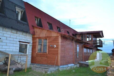 Продажа дома, Успенка, Тюменский район - Фото 2