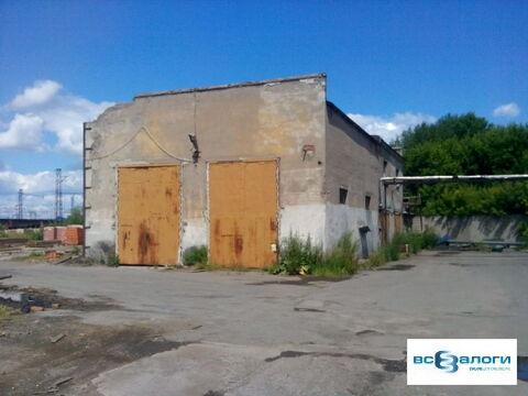 Продажа производственного помещения, Нижний Тагил, Константина Пылаева . - Фото 1