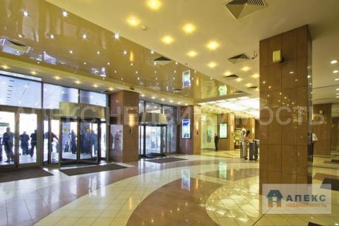 Аренда офиса 61 м2 м. Новые Черемушки в бизнес-центре класса В в . - Фото 2