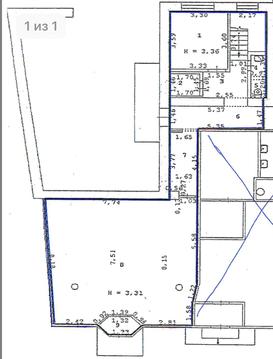 Коммерческая недвижимость, ул. Шаумяна, д.100 - Фото 3