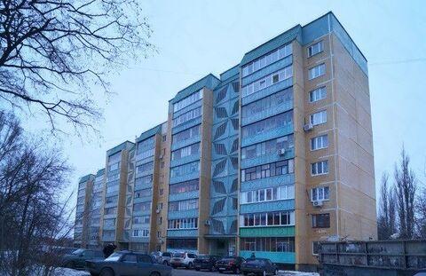 Продажа квартиры, Курск, Ул. Комарова - Фото 2