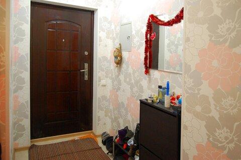 Продается уютная полноценная однокомнатная квартира 36 кв.М В спб - Фото 2