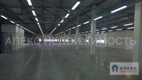 Аренда помещения пл. 800 м2 под склад, Одинцово Можайское шоссе в . - Фото 3