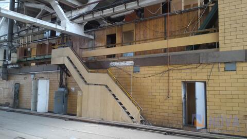 Аренда производственного помещения 2500 м. кв. - Фото 1