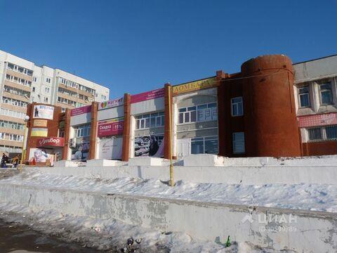 Продажа офиса, Ульяновск, Ленинского Комсомола пр-кт. - Фото 2