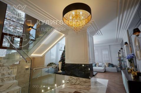 Продажа дома, Верхнее Дуброво, Белоярский район, Сосновая - Фото 3