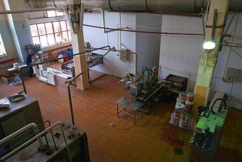 Имущественный комплекс - Кинешемский городской молочный завод - Фото 5