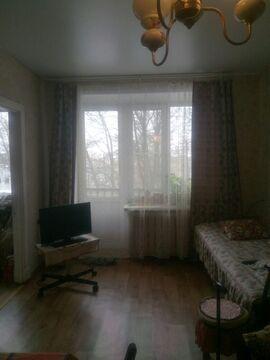 2-комнатная квартира, Туннельный проезд - Фото 1