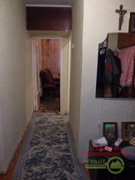 1-ком. квартира в центральной части города 37м2 кирпичный дом - Фото 5