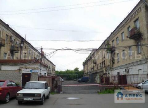 Продажа производства пл. 7131 м2 м. Волгоградский проспект в . - Фото 5
