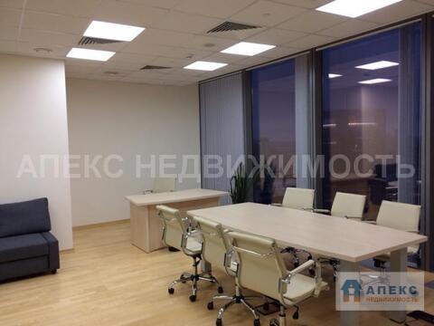 Аренда офиса 97 м2 м. Международная в бизнес-центре класса А в . - Фото 1