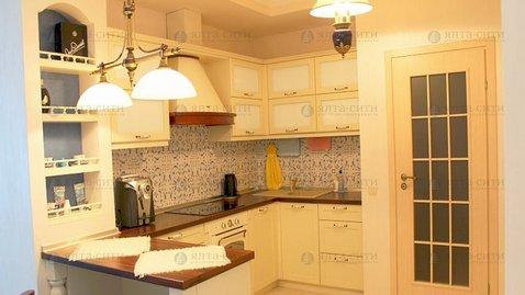 Продается двухкомнатная квартира с видом на море и близко к набережной . - Фото 4