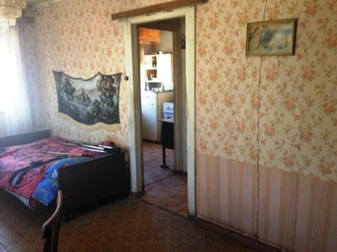 Однокомнатная квартира п. Тучково, ул. Комсомольская - Фото 3