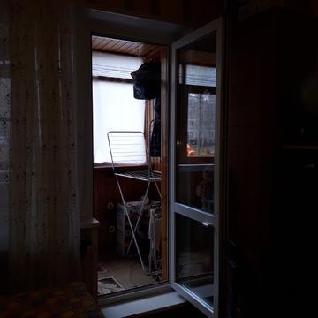1-к квартира 1-я Коммунистическая, 39 - Фото 4