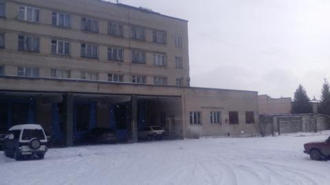 4 -х здание в промзоне Мишково, Обнинск - Фото 2